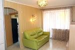 БАЙКАЛ, гостиница в квартирах, улица Ленина на фото Красноярска