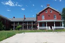 Fort Des Moines Museum & Education Center, Des Moines, United States