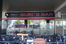 Buri's Bar, Munich, Germany