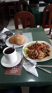Restaurante Las Rocas 6