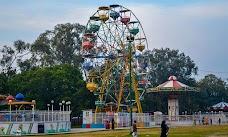 Gulshan-e-Iqbal Park