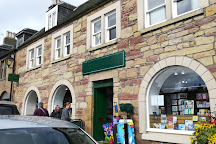 The Dornoch Bookshop, Dornoch, United Kingdom