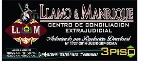 Llamo y Manrique Centro de Conciliación Extrajudicial 5