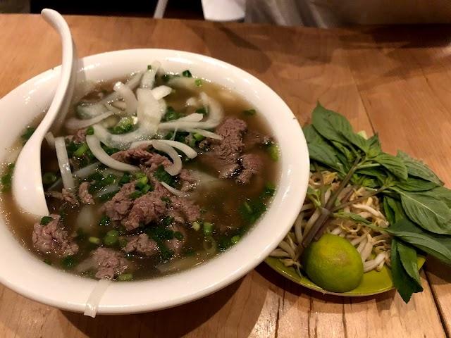BEF Vietnam Restaurant