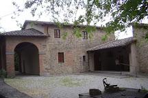 Casa Di Giotto, Vicchio, Italy