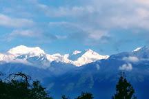 Kangchenjunga, Darjeeling, India