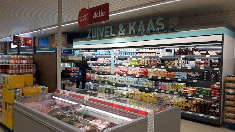 ALDI Zutphen