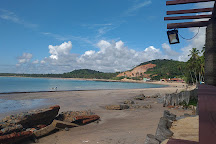 Japaratinga Beach, Japaratinga, Brazil