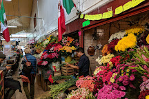 Mercado de Coyoacan, Mexico City, Mexico