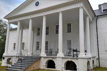 Hampton Plantation State Historic Site, Georgetown, United States