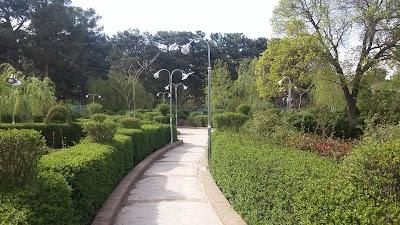 Taraqi Park