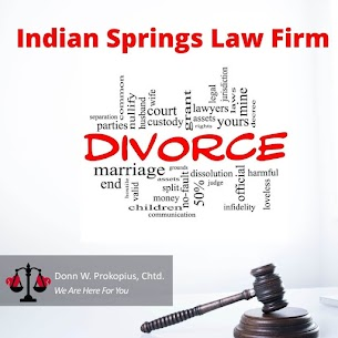 Indian Springs Law Firm