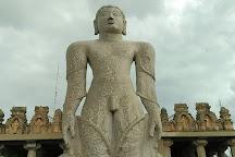 Vindhyagiri Temple, Sravanabelagola, India