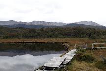 Sendero Laguna Negra, Tolhuin, Argentina