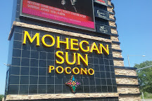 Mohegan Sun Pocono, Wilkes-Barre, United States