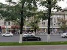 Fazenda, улица Михай Эминеску, дом 2 на фото Кишинёва