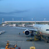Airport airport Munich MUC