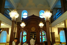 Irkutsk Synagogue, Irkutsk, Russia