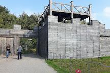 LWL Romermuseum, Haltern am See, Germany