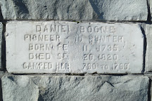 Daniel Boone Native Gardens, Boone, United States