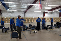 Ben Avery Shooting Facility, Phoenix, United States