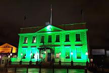 Mansion House, Dublin, Ireland