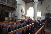 Saint Peter's Church, Marlborough, United Kingdom