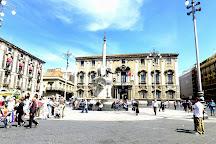 Palazzo degli Elefanti, Catania, Italy
