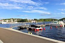Jyvaskylan Harbour, Jyvaskyla, Finland