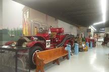 Canadian Transportation Museum & Heritage Village, Kingsville, Canada