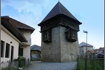 Redžepagić Tower, Plav, Montenegro