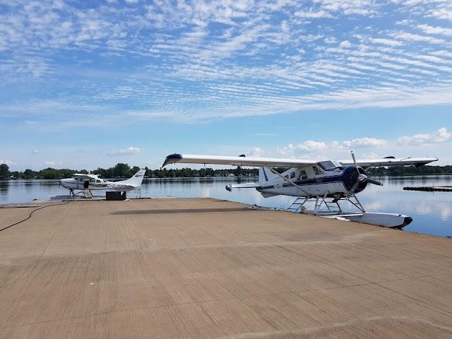 Aérodrome de Lac-à-la-Tortue