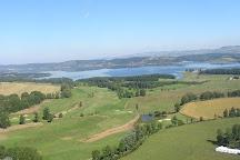 Lac de Naussac, Langogne, France