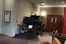 Cheyenne Frontier Days Old West Museum, Cheyenne, United States
