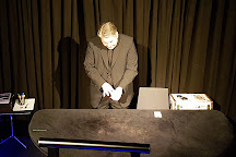 Black Table Magic Theater, Aachen, Germany