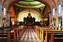 San Diego Pro-Cathedral, Silay City, Philippines