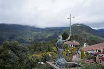 Mount Monserrate, Bogota, Colombia