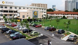 Methodist College Kuala Lumpur (MCKL)