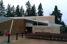 Hibulb Cultural Center, Marysville, United States