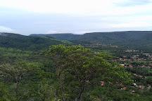 Pedra Pedro Paulo, Palmas, Brazil