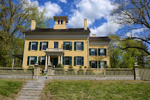 Emily Dickinson Museum, Amherst, United States