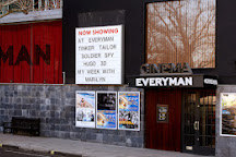Everyman Maida Vale, London, United Kingdom