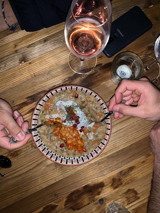 Afghan Anar Catering