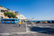 Amalfi Coast Transfers, Amalfi, Italy
