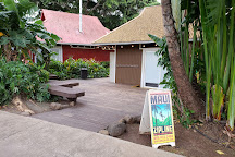 Maui Zipline Company, Wailuku, United States