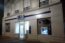 12th Arrondissement, Paris, France