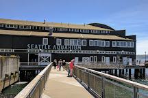 Seattle Aquarium, Seattle, United States