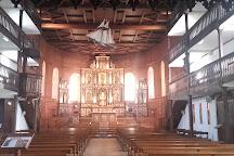 Chapelle Sainte Madeleine, Bidart, France