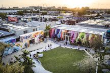 Wynwood Walls, Miami, United States