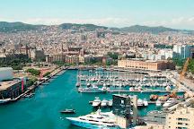 Barcelona Watersports, Barcelona, Spain